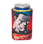 DC SUPERMAN Determination Koozie