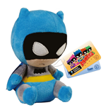 DC Comics Mopeez Plush Figure 75th Anniversary Colorways Blue Batman 12 cm