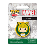 Marvel Comics POP! Pin Badge Loki