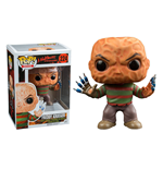 Nightmare on Elm Street POP! Vinyl Figure Freddy Krueger & Syringe Fingers 10 cm