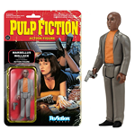 Pulp Fiction ReAction Action Figure Wave 2 Marsellus Wallace 10 cm