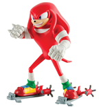 Sonic Boom Action Figure Knucklez 20 cm