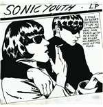 Vynil Sonic Youth - Goo