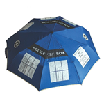 Doctor Who Umbrella - Tardis
