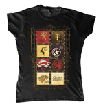Game of Thrones T-shirt 195122