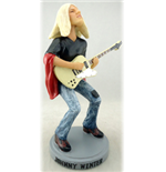 Johnny Winter Action Figure 195161