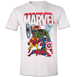 Marvel Superheroes T-shirt 195181