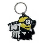 Despicable me - Minions Keychain 195208
