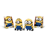 Despicable me - Minions Plush Toy 195223