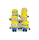 Despicable me - Minions Plush Toy 195225