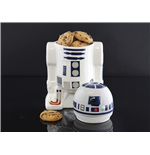 Star Wars Cookie Jar