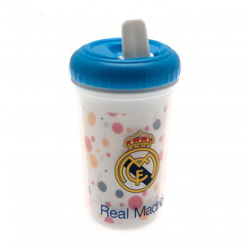 Real Madrid F.C. Training Mug