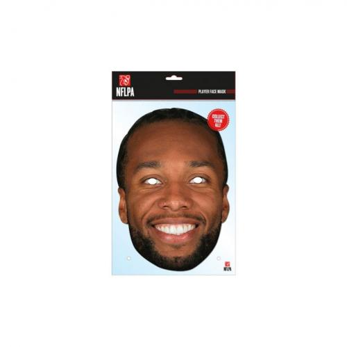 NFL Mask Larry Fitzgerald