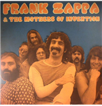 Vynil Frank Zappa & The Mothers Of Invention - Live In Uddel  Nl June 18  1970 Vpro