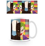 Batman Mug Batman Joker