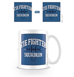 Star Wars Mug Tie Fighter Squadron