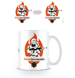 Star Wars Episode VII Mug Fire Division
