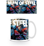 Superman Mug The Man Of Steel