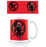 The Hunger Games Mockingjay Part 2 Mug Katniss At War