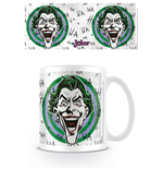 DC Originals Mug The Joker Hahaha