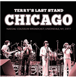 Vynil Chicago - Terrys Last Stand, Ny 1977 Vol.2 (2 Lp)