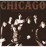 Vynil Chicago - Terrys Last Stand, Ny 1977 Vol.1 (2 Lp)