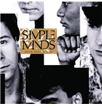 Vynil Simple Minds - Once Upon A Time