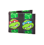 Ninja Turtles Wallet 195984