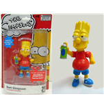 The Simpsons Action Figure 196023
