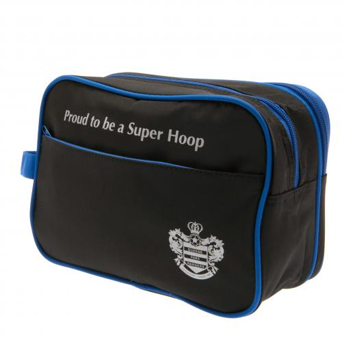 Queens Park Rangers F.C. Wash Bag
