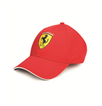 Ferrari Red Cap