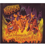 Vynil Nekromantix - What Happens In Hell Stays In