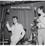 Vynil Boots For Dancing - The Undisco Kidds (2 Lp)