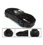 1:18 Ferrari FF Black Diecast Model