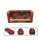 1:43 Ferrari 599 GTO Red Diecast Model