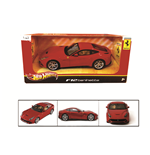 1:43 F12 Berlinetta Red Diecast Model