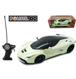 1:14 LaFerrari F14-T R/C Car White
