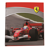 Ferrari Ring Binder