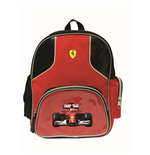 Ferrari Kids Backpack