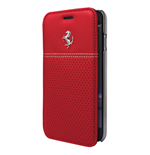 Ferrari  iPhone 6/6S Flip Cover