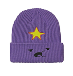 Adventure Time Beanie - Lumpy Space Princess