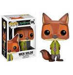 Zootropolis - Nick Wilde Pop
