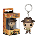 The Walking Dead Keychain 196986