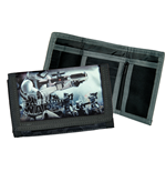 Star Wars Episode VII Wallet Snowtroopers