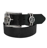 JACK DANIELS Old No 7 Buckle Belt
