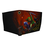The Legend of Zelda Wallet 197390