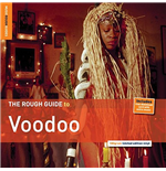 Vynil Rough Guide To Voodoo