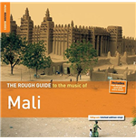 Vynil Rough Guide To The Music Of Mali