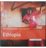 Vynil Rough Guide To The Music Of Ethiopia (The)