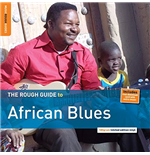 Vynil Rough Guide To African Blues